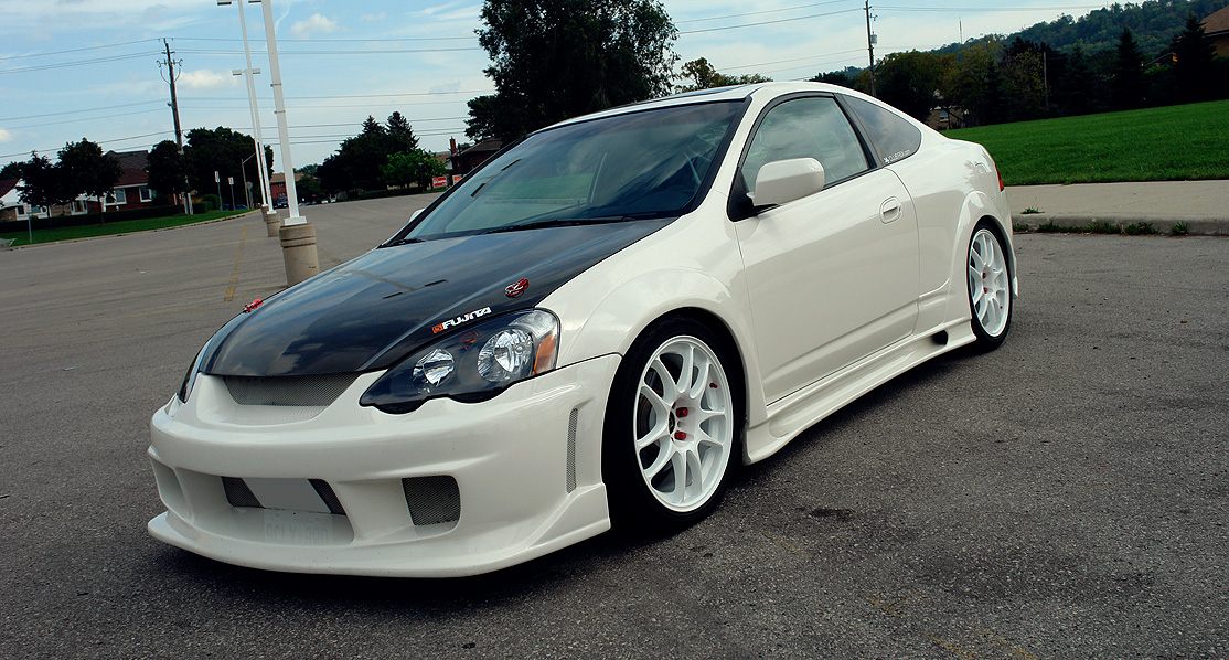 Acura Thousand Oaks >> RICE OR NOT - Acura RSX (not mine) - Bodybuilding.com Forums